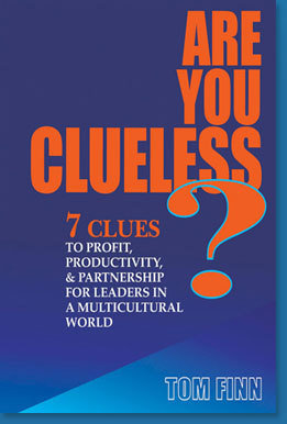 ARE YOU CLUELESS? Printed Book