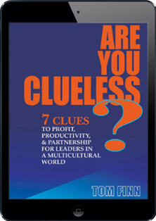 ARE YOU CLUELESS? eBook/Digital Download