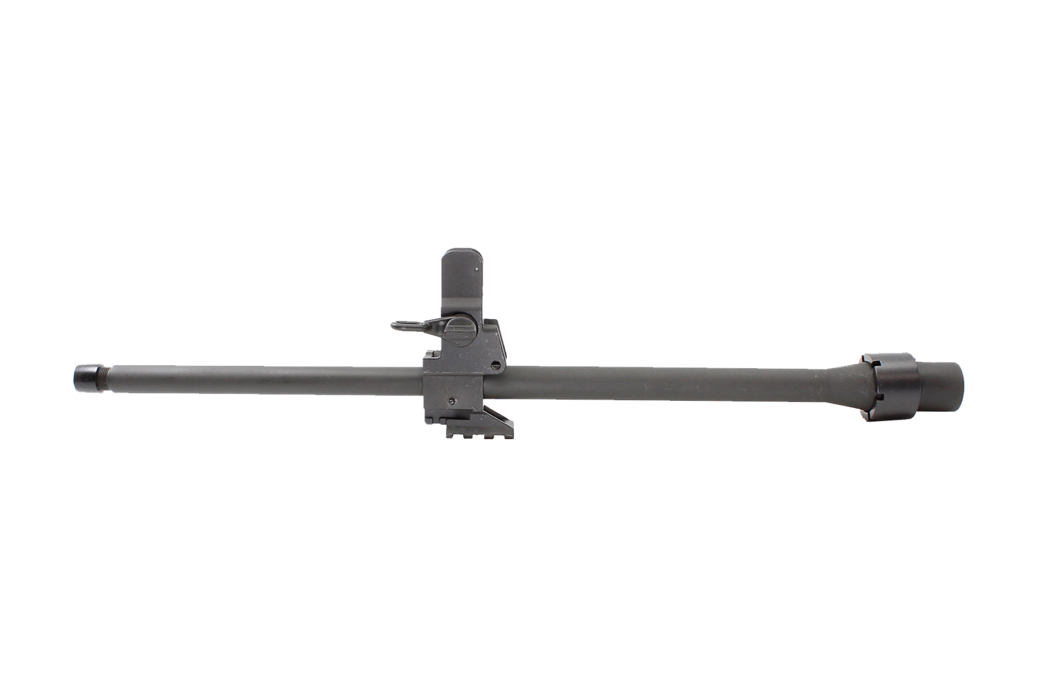 T91 16 inch Original 15mm MIL-SPEC Profile Chrome Lined Barrel Assembly