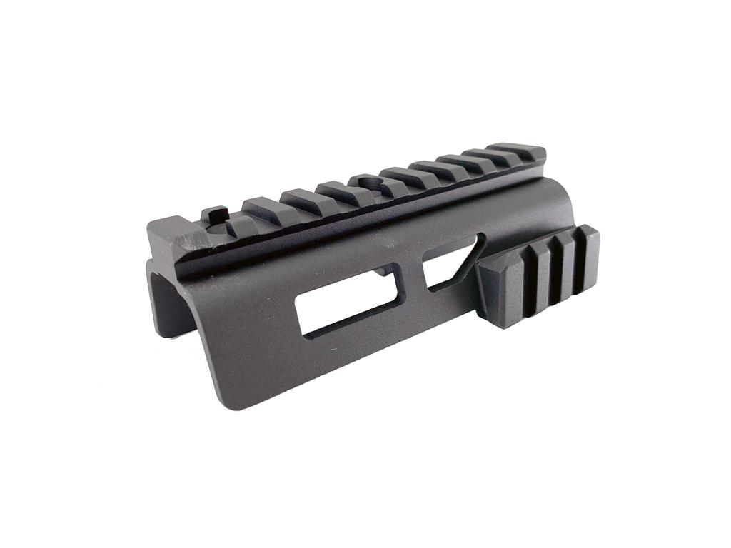 T91 Polymer Handguard Tri-Rail