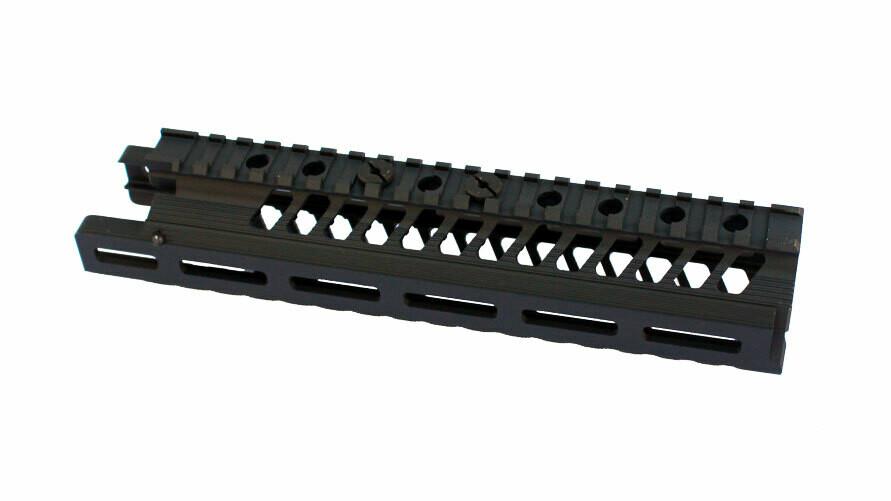 OBT91 M-LOK Quad Handguard (Original Made For GBB)