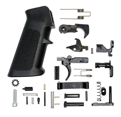AR-10 Lower parts kit 31
