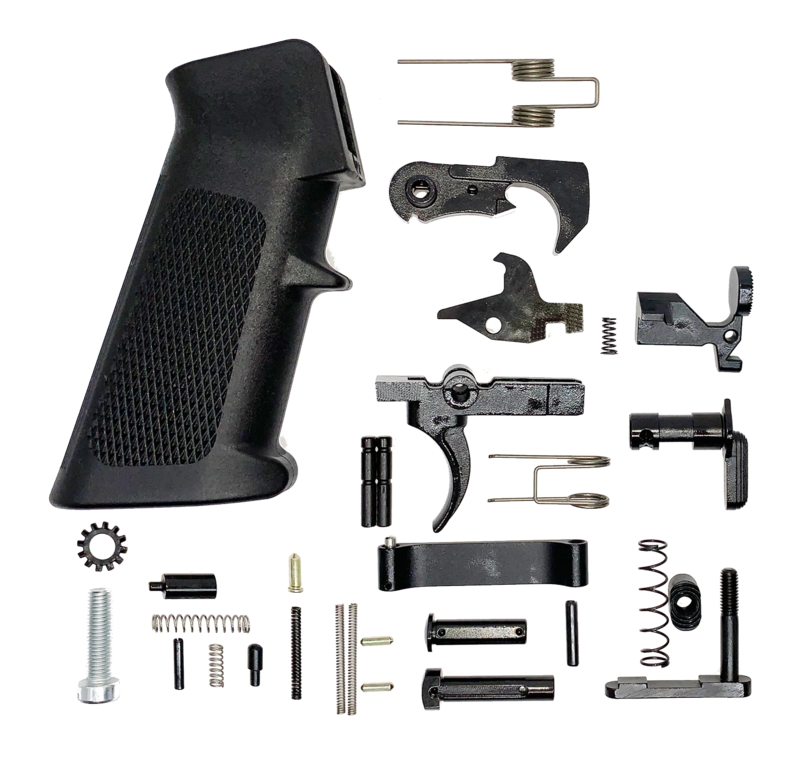 AR-15 Lower parts kit 31