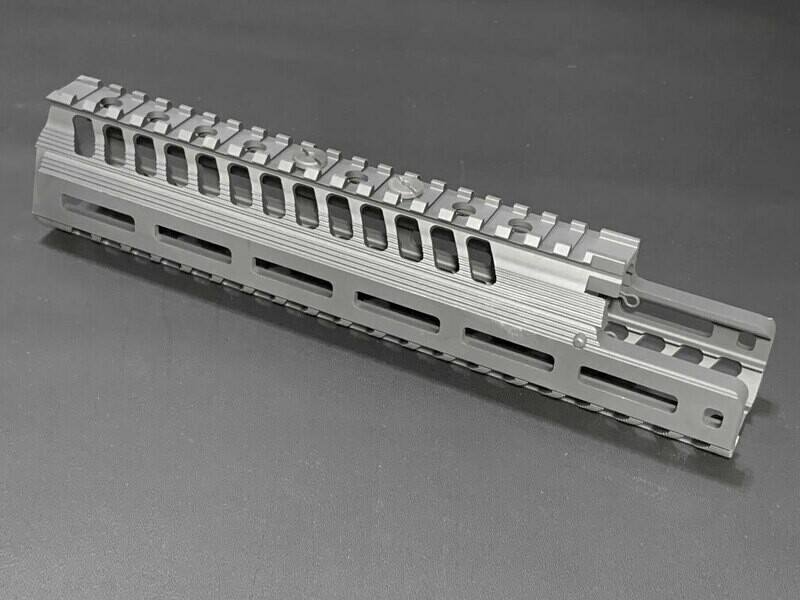 OB91 Wolf A1 Front Sight Base Only M-LOK Handguard (Made For GBB)
