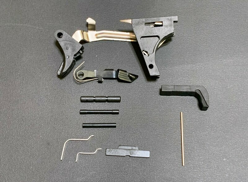 Lower Parts Kit For Glock® 17/19 Gen 3 Compatible