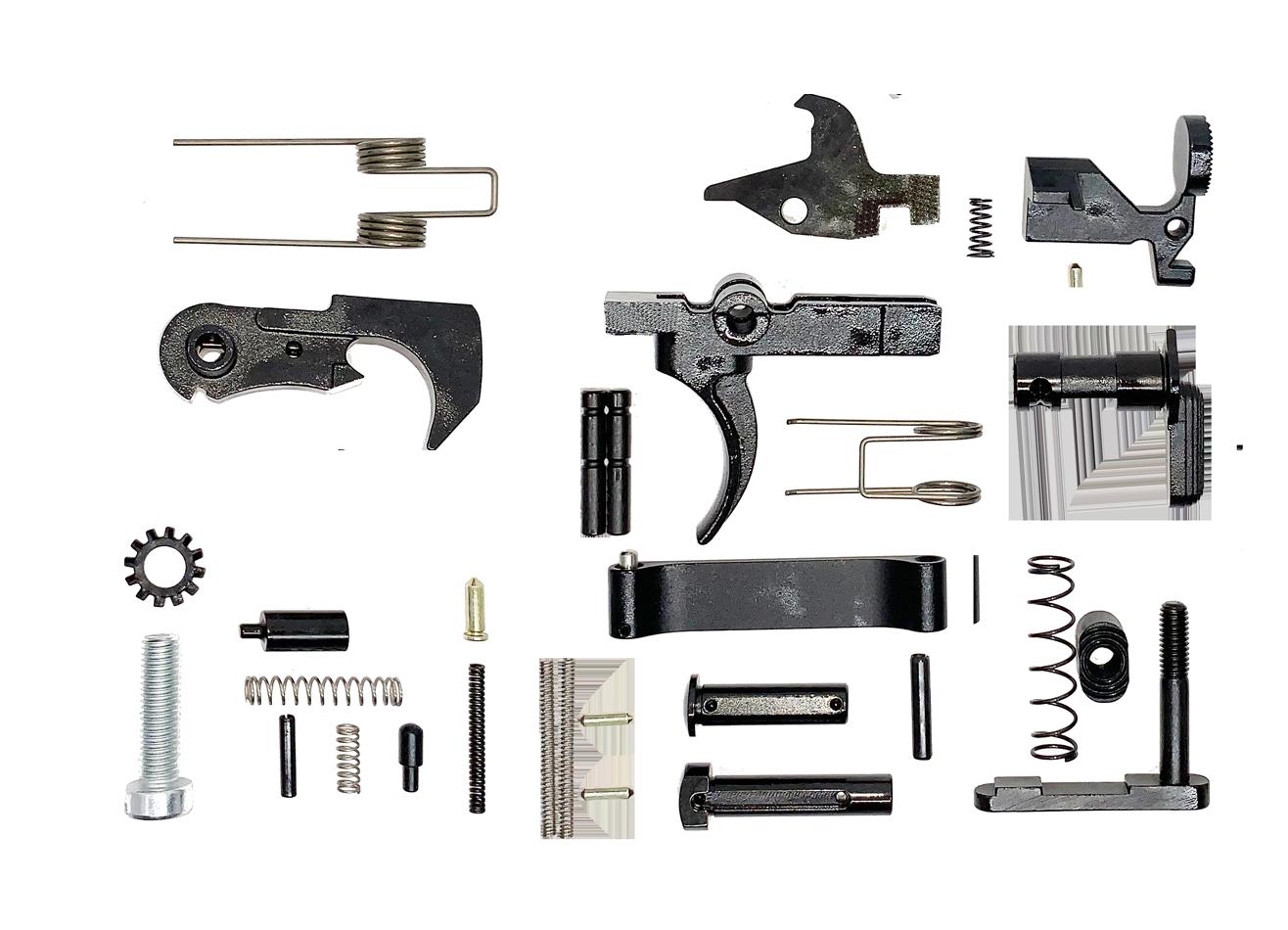 T91 Lower Parts Kit