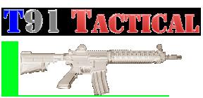 T91 Tactical
