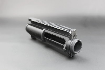 T91 Upper Receiver - Stripped