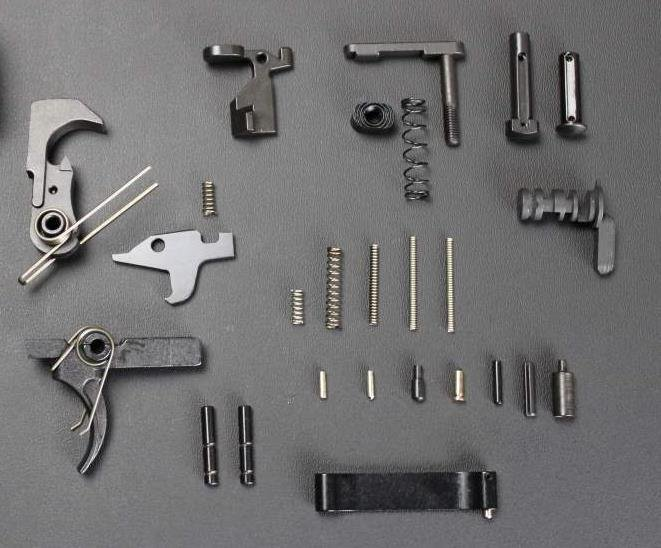 T91 Lower Parts Kit