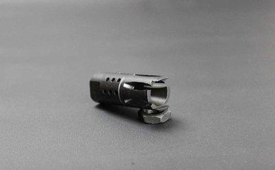 XT97 Flash Hider Compensator