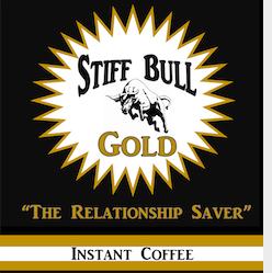 Stiff Bull Coffee 20 Pack