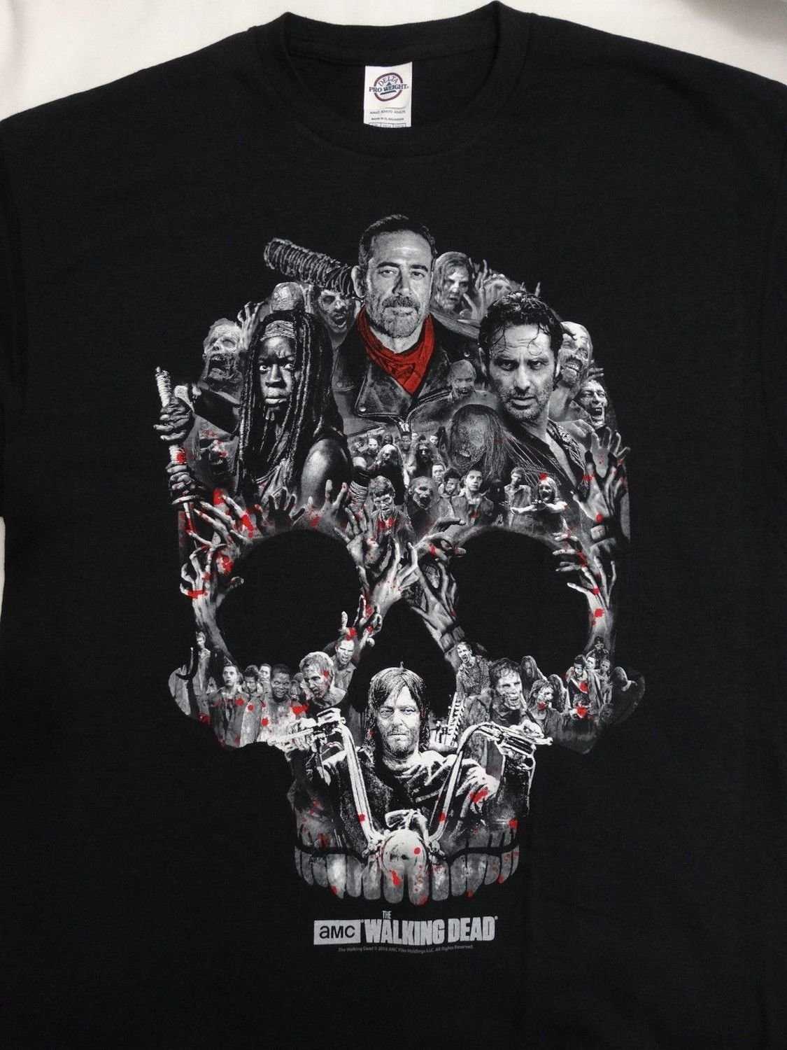 The-Walking-Dead-Tv-Show-Walker-Skull-