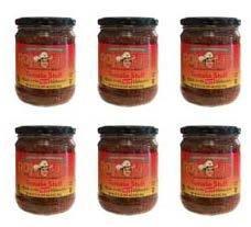 Ron Hot Tomato Stuff Habanero 6 Pack