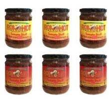Ron Hot Tomato Stuff Combo 6 Pack