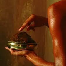 Moroccan Savon Beldi Black Soap