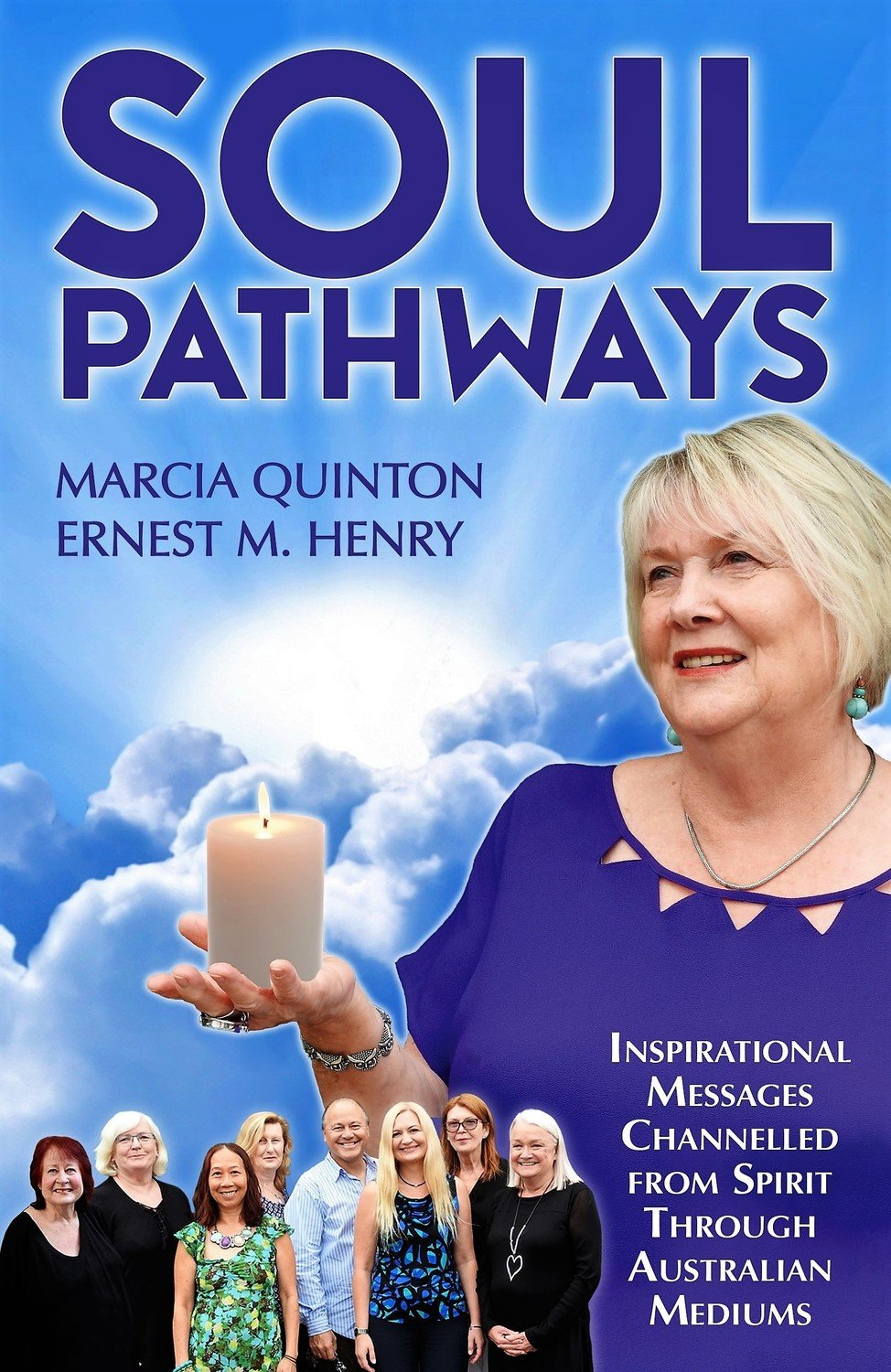 Soul Pathways Print Version