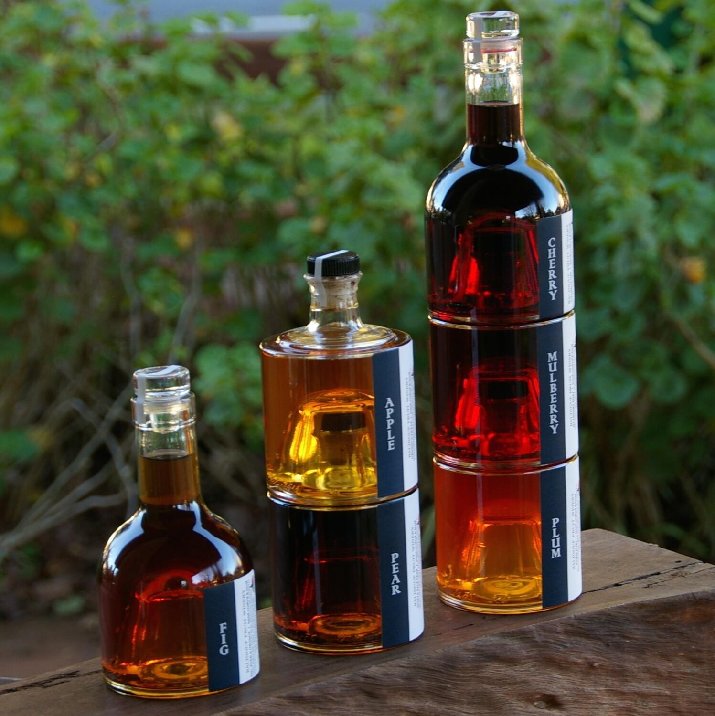 "Stackable Bottles - set of 3 ""mix n match"""