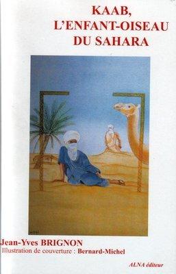 Kaab, l'enfant oiseau du Sahara