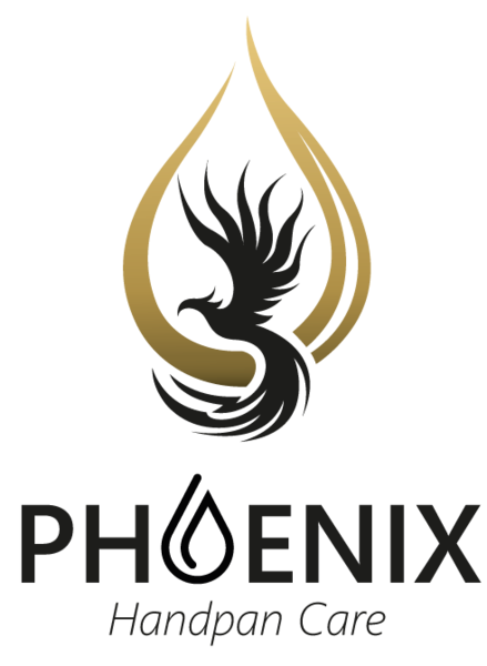 Phoenix Handpan Care e-commerce