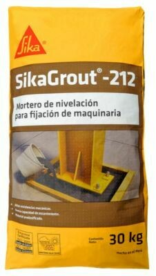 SIKAGROUT 212