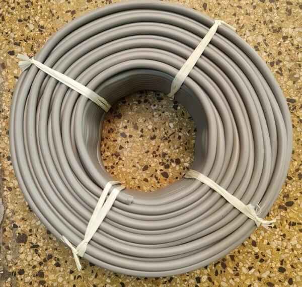 Cable Vulcanizado 2x12AWG CELSA