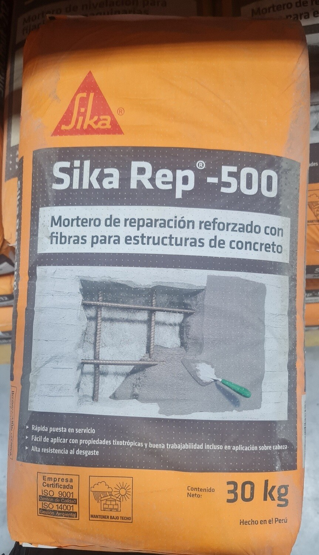 SIKAREP 500 SIKA