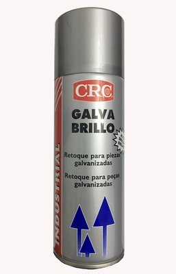 Galva Brillo Industrial