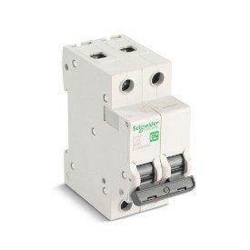 Schneider Interruptor Termomagnetico 2x32A Easy9