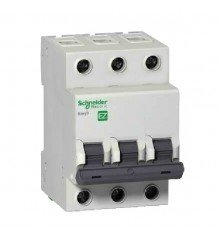 Interruptor Termomagnetico 3x10A Easy9
