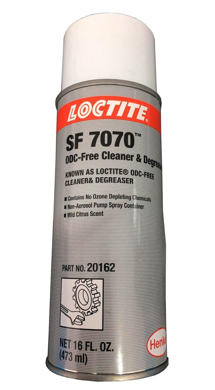 LOCTITE 7070 SF ODC FREE