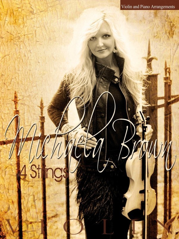 4 Strings - Music Book