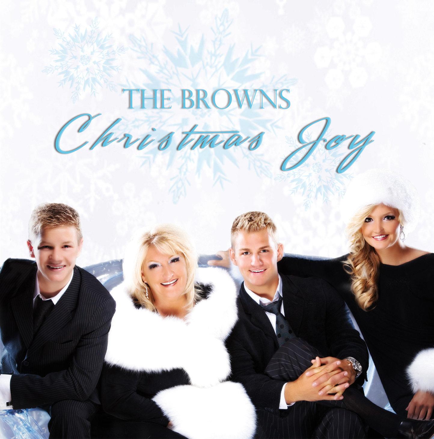 Christmas Joy - CD