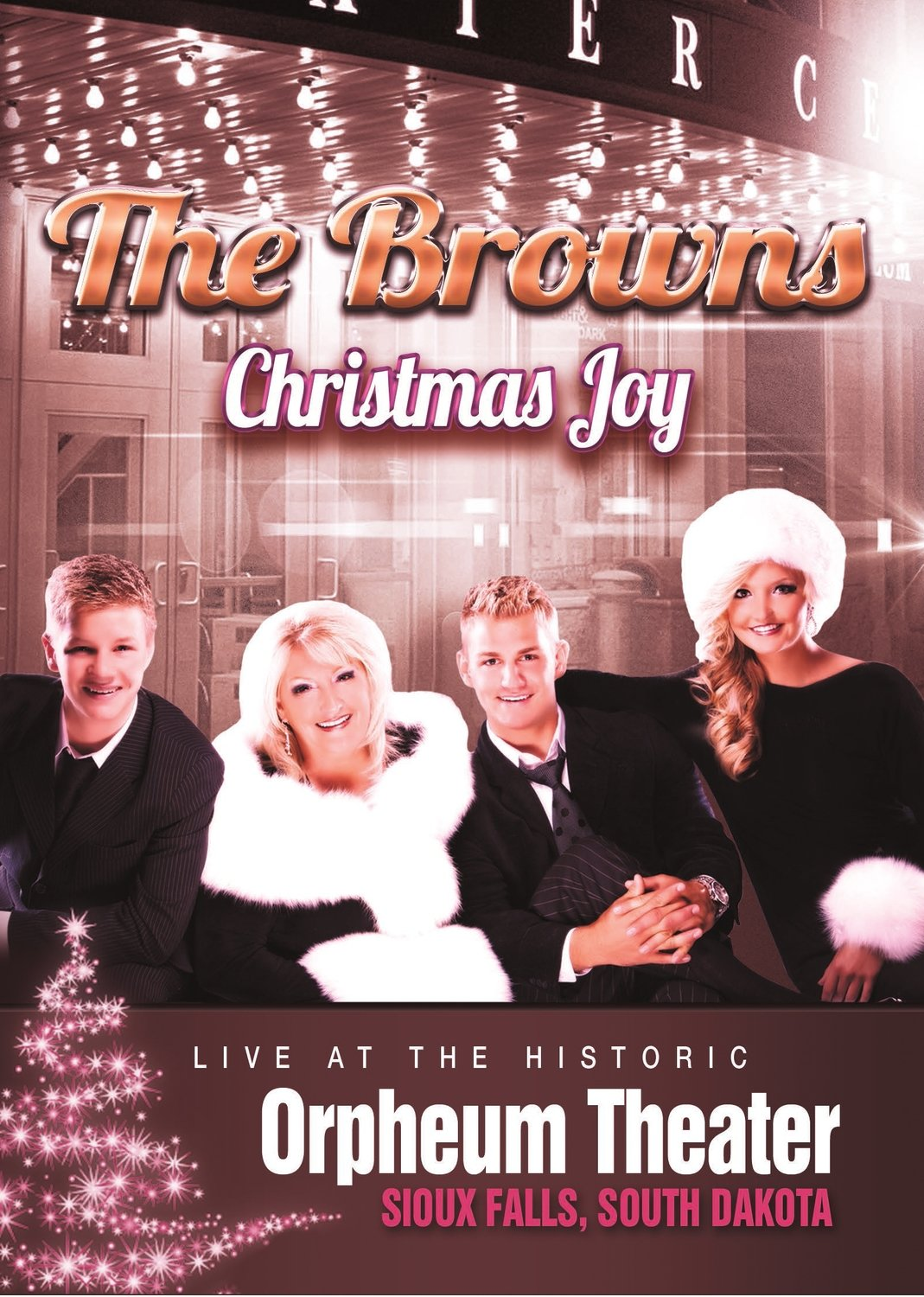 Christmas Joy - DVD