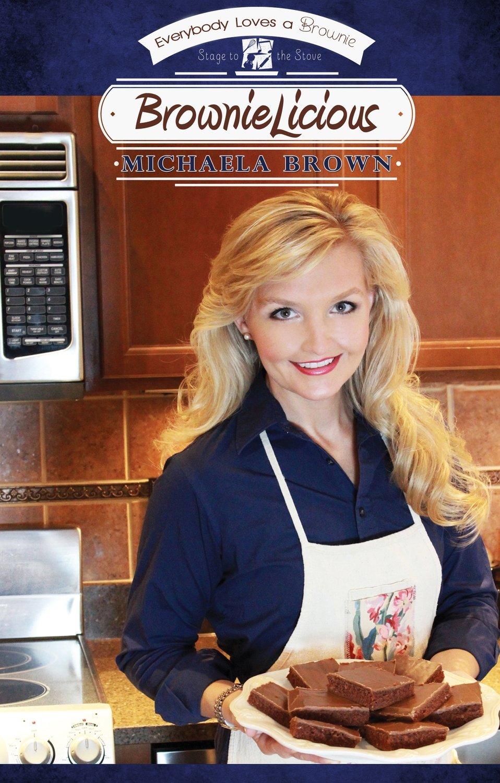 BrownieLicious - Brownie Cookbook