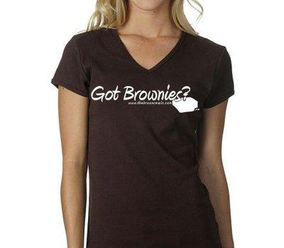 Got Brownies - T-Shirt