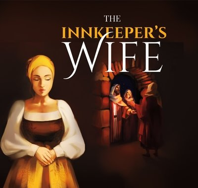 Innkeeper's Wife Musical - CD