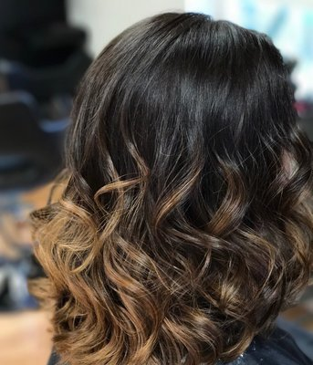 Ombre/ Balayage Package