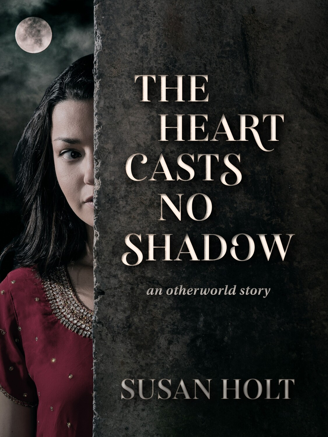 The Heart Casts No Shadow - Paperback
