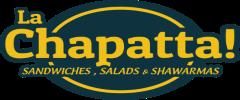 La Chapatta! On Line