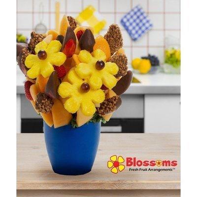 Thanks a Crunchy Bunch Blossom