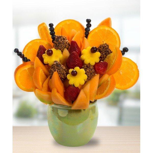 Orange You Glad I Love You Blossom