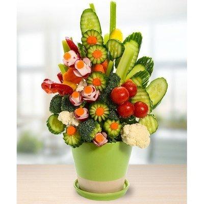 Veggie Delight Blossom