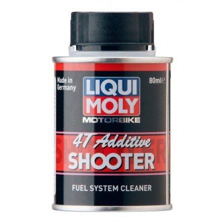 Liqui Moly Motorbike 4T Additive Shooter
