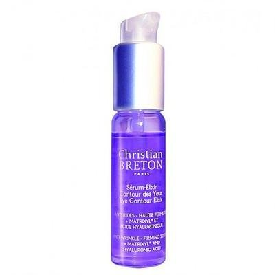 Christian Breton Anti-Wrinkle Eye Firming Serum ORIGINAL Elixir Eye Contour