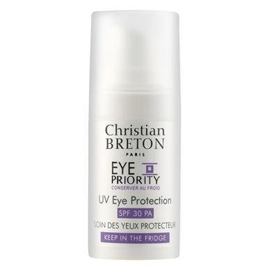 Christian Breton UV EYE protection SPF 30