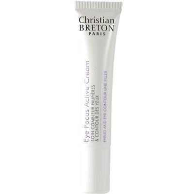 Christian Breton Eye Focus Active Cream ORIGINAL Anti Wrinkle Eye Cream