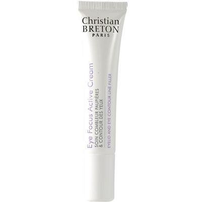 Christian Breton Eye Focus Active Cream ORIGINAL Anti Wrinkle Eye Cream