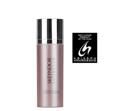 Skeyndor Expression lines serum 30ml
