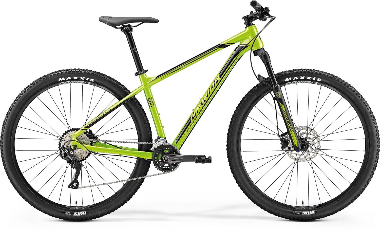 Brugt udlejnings cykel 2019-udsolgt