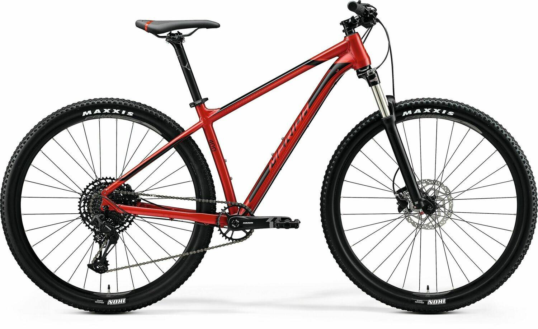 Reservation af udlejnings cykel 2020